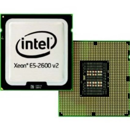 HEWLETT-PACKARD 715222-B21 / Xeon E5-2609 v2 2.50 GHz Processor