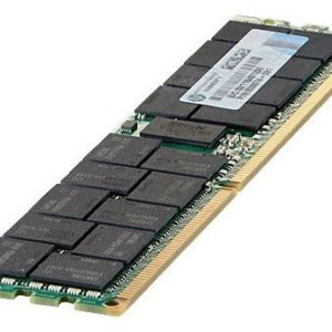HP 8GB Registered DDR3 1600 (PC3 12800) Server Memory Model 713983-B21