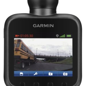 Garmin 010-01311-10 Dash Cam 20 HD-Kamera
