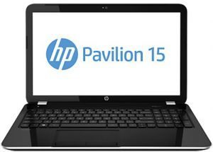 HP Pavilion 15-N225 Laptop (15.6 Inch, 1 TB, 8 GB, Black)