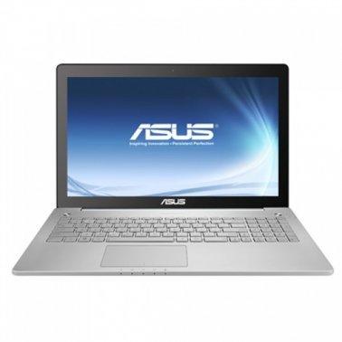 ASUS N550JV - CN011H Silver 1 TB 15 Inch 8 GB i7