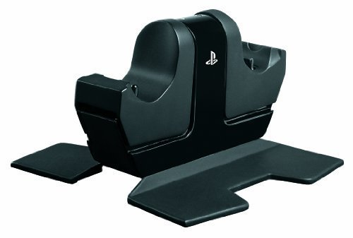 BD&A PowerA DualShock 4 Controller Charging Station for PlayStation 4