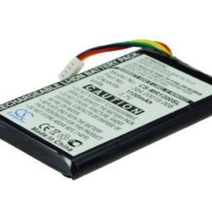 C&S 750mAh Li-ion T300-3 Battery for Magellan RoadMate 1210, Magellan RoadMate 1220,Magellan RoadMate 1470