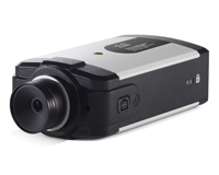 Cisco PVC2300 box camera - Audio/PoE