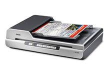 Epson WorkForce GT1500 Scanner with Auto Document Feeder