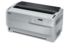 Epson DFX 9000 Dot Matrix Heavy Duty Impact Printer