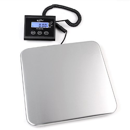 Weighmax 330 Lb Digital Shipping Scale WeighMax