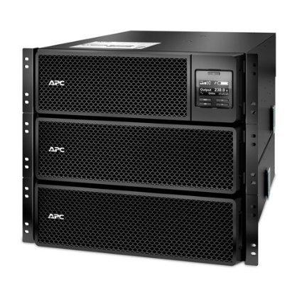 APC SRT10KRMXLI Smart-UPS SRT 10kVA / 10kW RM UPS 230V