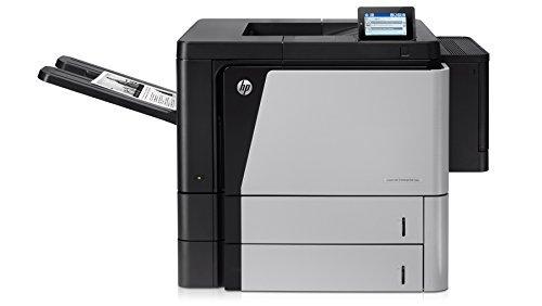 HP LaserJet M806dn Laser Printer - Plain Paper Print - Desktop