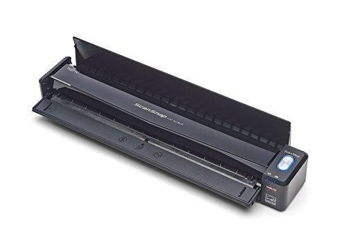 Fujitsu ScanSnap iX100 Wireless Mobile Scanner