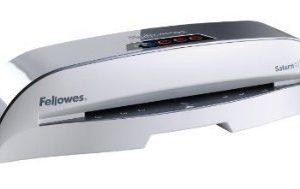 Fellowes 5726501 - FELLOWES SATURN 2 A4 LAMINATOR