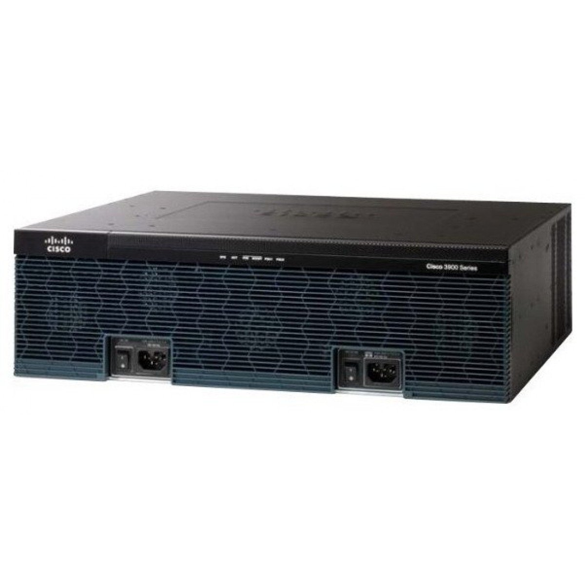 Cisco 3900 Series Integrated Service Router CISCO3945/K9