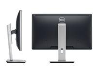 """Dell Professional P2414H 61cm(24"""") LED monitor VGA,DVI-D (1920x1080) BlackUK"""