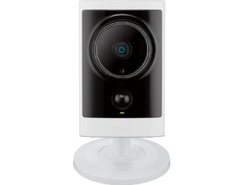 D-Link POE Business Outdoor HD Day/Night Network Surveillance Camera with mydlink-Enabled (DCS-2310L)
