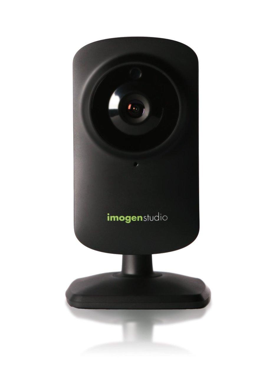 ImogenStudio +Cam Pro Wireless Video Monitoring Camera