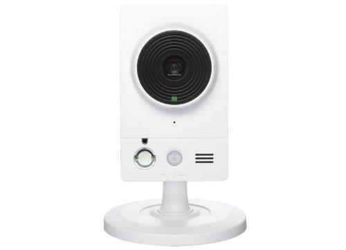 D-Link DCS-2210 2 MP Cube Camera