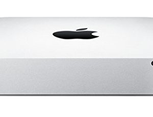 Apple Mac Mini MGEM2LL/A Desktop (NEWEST VERSION)
