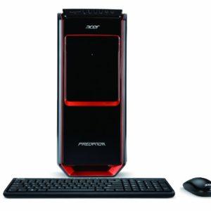 Acer Predator AG3-605-UR1G Gaming Desktop