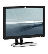 HP L1908w Wide LCD Monitor