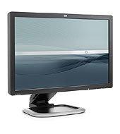 HP L2445w LCD Monitor