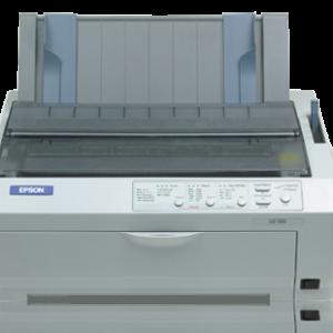 Epson LQ-590 Multicopy Impact Dot Matrix Printer