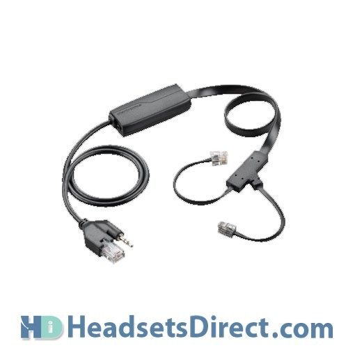 Plantronics EHS Cable APC-42 38350-12 (Cisco) for CS500 + Savi