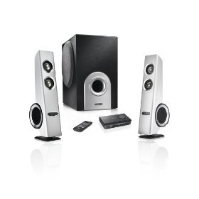 Creative I-TRIGUE L3800 S/E BLACK + REMOTE