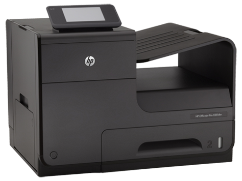 HP Officejet Pro X551dw Printer(CV037A)
