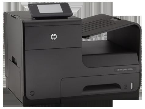 HP Officejet Pro X551dw Printer(CV037A)