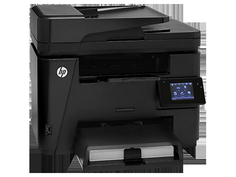 HP LaserJet Pro MFP M225dw(CF485A)