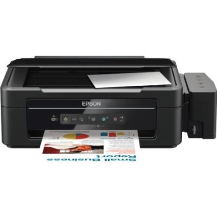 Epson L355 All in One WIFI Printer