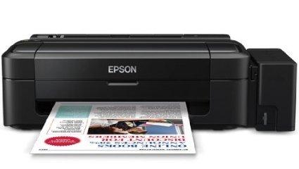 Epson L110 Colour Inkjet Printer