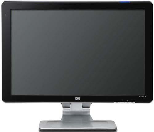 HP w2408h Monitor