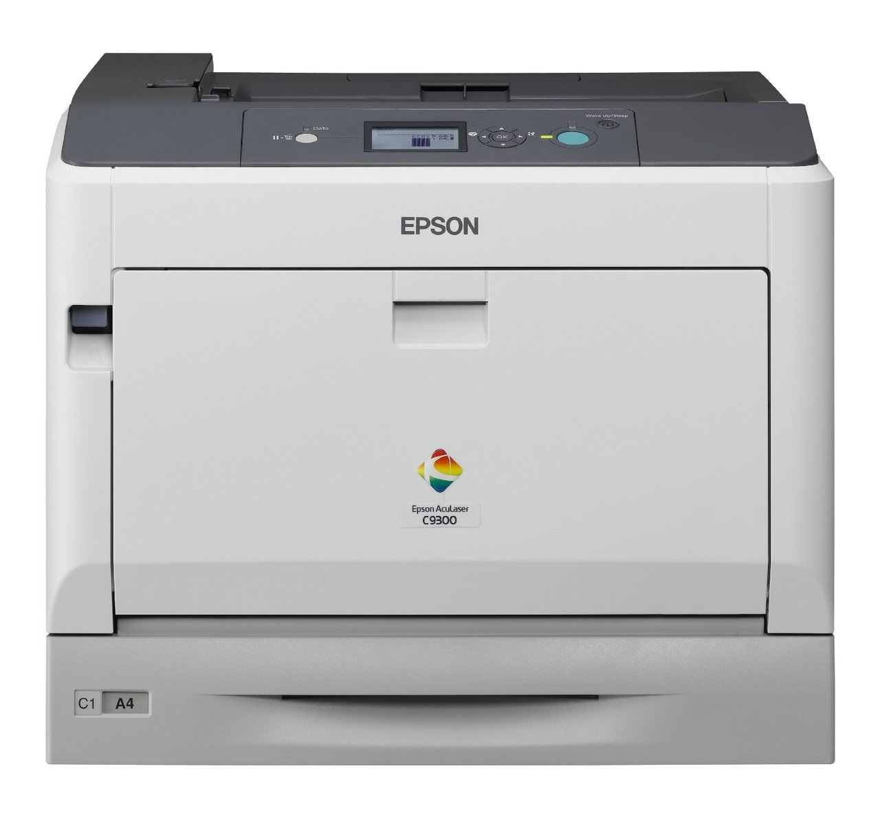 EPSON ACULASER C9300N A3 Colour Laser Printer