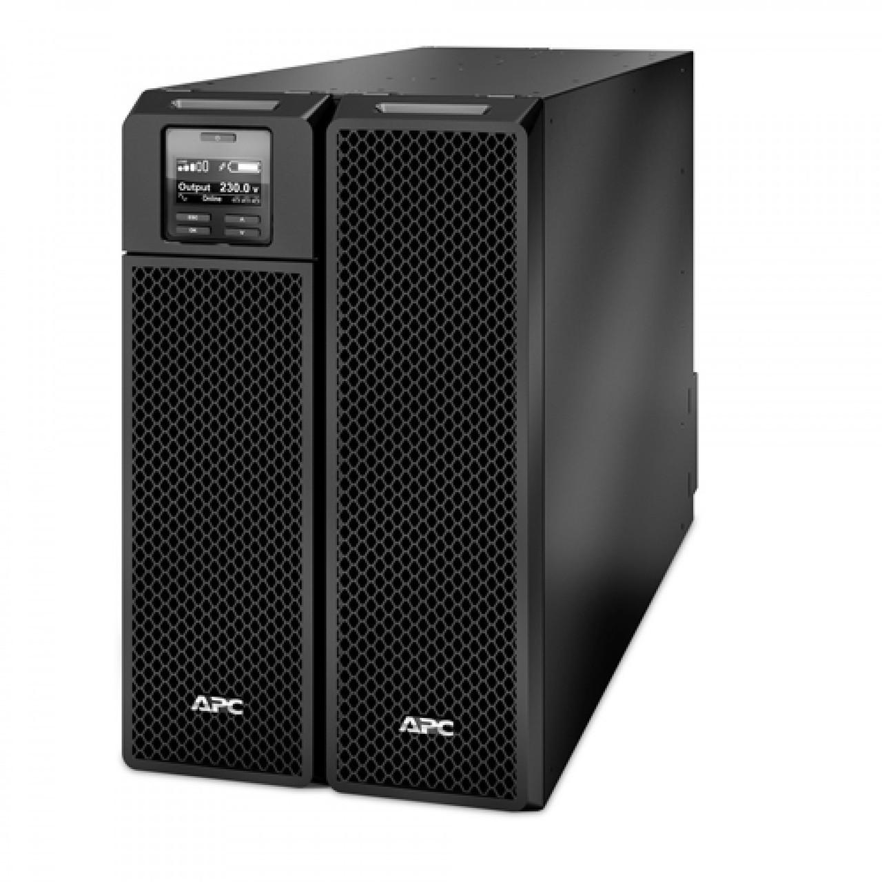 APC Smart UPS SRT 10000VA 230V UPS SRT10KXLI