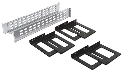 APC SRTRK2 - Smart-UPS SRT 19 INCH Rail Kit for Smart-UPS SRT 5/6/8/10kVA UPS