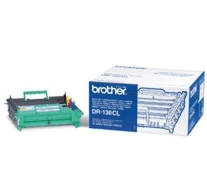 BROTHER ORIGINAL DR130CL Drum for Brother HL- 4040CN, 4050CDN, 4070CDW, for Brother MFC 9440CN, 9840CDW, 9040CN, 9045CDN