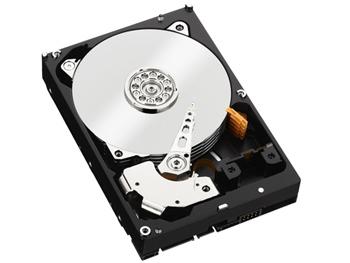 Seagate Enterprise Capacity 3.5 HDD V.4 ST4000NM0054 - hard drive - 4 TB - SAS 12Gb/s