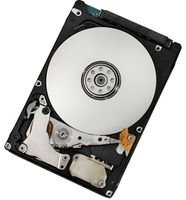 Hitachi 500Gb Hts545050A7E380 2.5 inch Sata 3.0Gb/S 5400Rpm 8Mb Hard Drive, Model 0J11285 Bulk -by-Hitachi