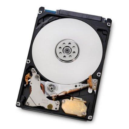Toshiba 3.5-Inch 2TB 7200 RPM SATA3/SATA 6.0 GB/s 64MB Hard Drive DT01ACA200