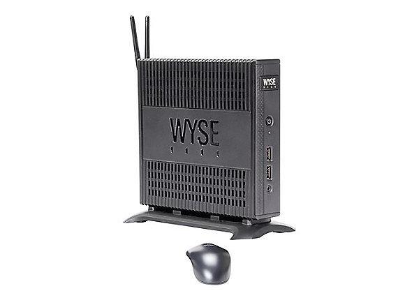 Dell Wyse 5012-D10DP - G-T48E 1.4 GHz - 2 GB - 8 GB