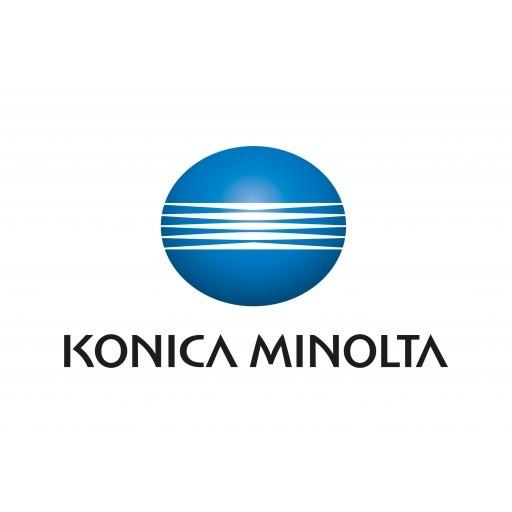 Konica Minolta 57AE53060, Lower Fuser Pressure Roller, Bizhub 600, 601, 750, 751- Original