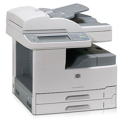HP A3 Monochrome LaserJet M5025 MFP Q7840A