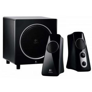 Logitech Speaker System Z523 - Black