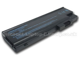 Acer travelmate 4000 battery
