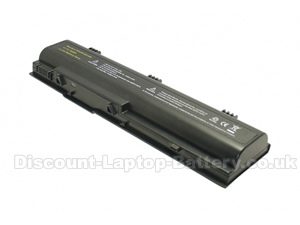 6-Cell 4400mAh Dell inspiron 1300 battery