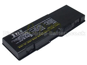 6-Cell 4400mAh Dell inspiron 1501 battery
