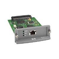 HP Jetdirect 635n Internal 10 / 100 / 1000 Print server