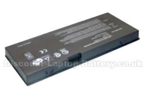6-Cell 3600mAh Dell latitude CS battery