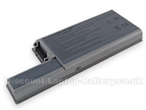 49Wh Dell latitude D820 battery